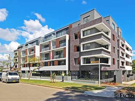 Apartment - 26/1-9 Kanoona ...