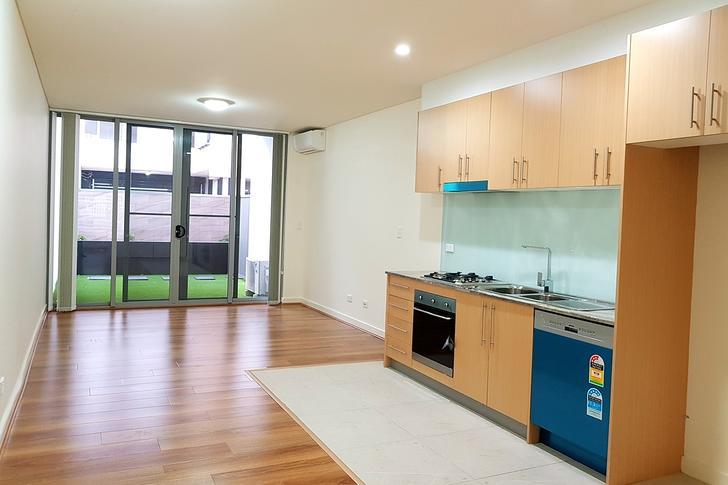 Apartment - BG08/40-50 Arnc...