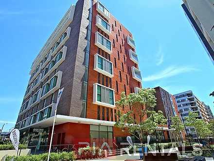 Apartment - B804/25 John St...