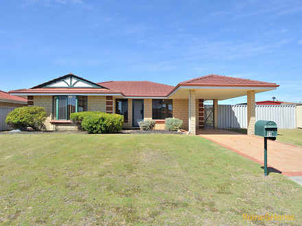 House - 58 Oakwood Crescent...