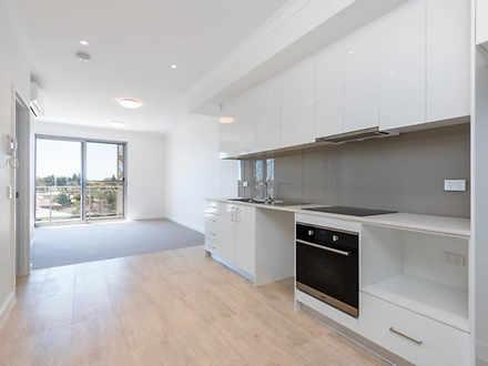 Apartment - 606/334 Cambrid...