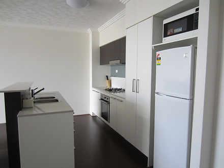 Apartment - 437/803 Stanley...