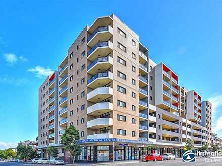 Apartment - 50/46-50 John S...