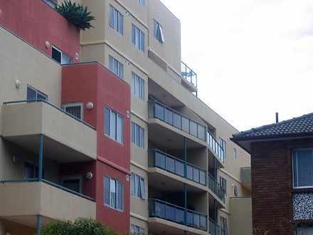 Apartment - 603/108 Maroubr...