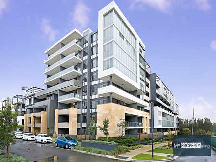 Apartment - 505/3 Waterways...