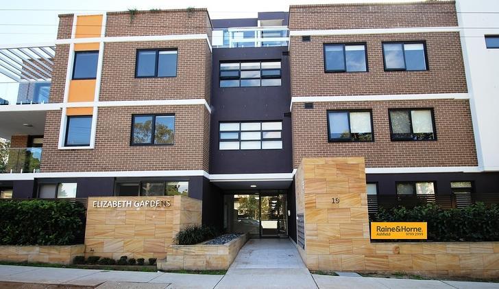 507/19-21 Prospect Street, Rosehill 2142, NSW Apartment Photo