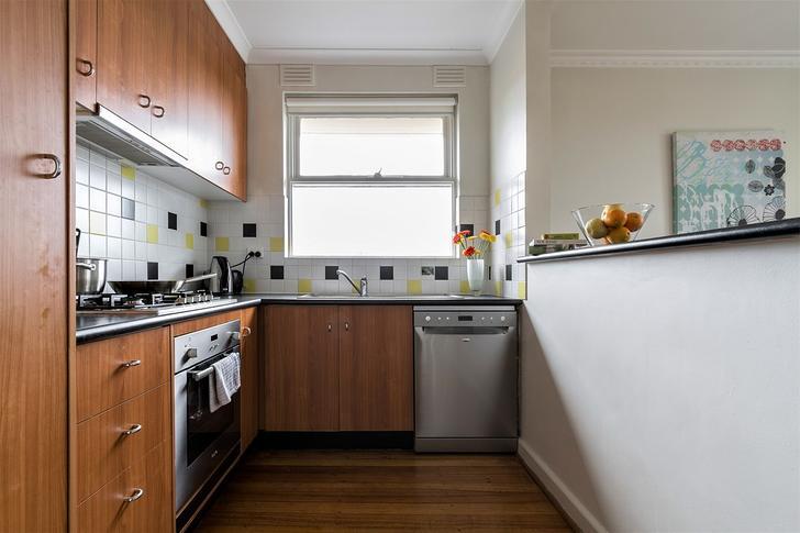 8/2 Robe Street, St Kilda 3182, VIC Apartment Photo
