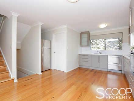 Apartment - 2/30 Burt Stree...