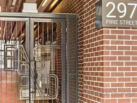 Apartment - 907/297 Pirie S...