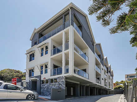 Apartment - 4/46 Filburn St...