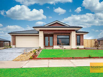 228 St Germain Boulevard, Clyde North 3978, VIC House Photo