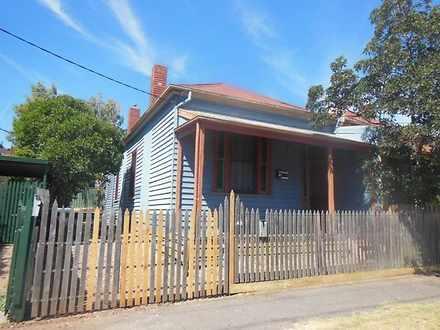 House - 61 Gladstone Street...