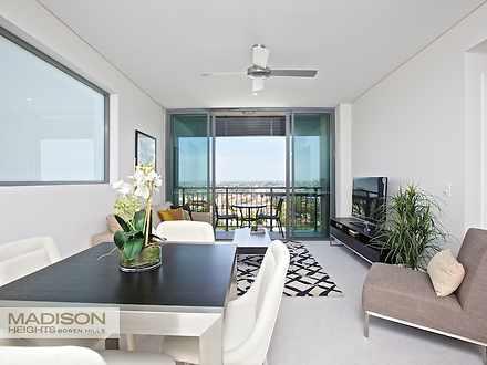 17111/35 Campbell Street, Bowen Hills 4006, QLD Apartment Photo
