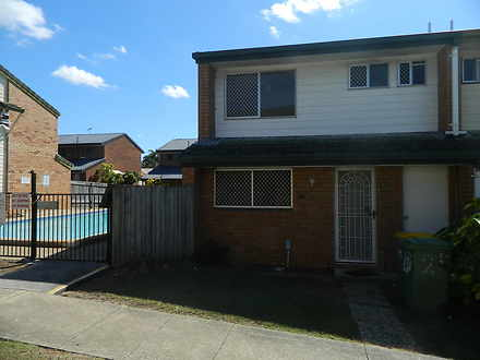 Townhouse - 25/147 Kingston...