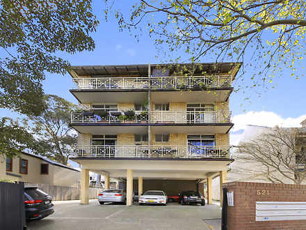 Apartment - 2/521 Bourke St...