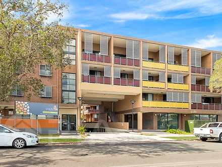 C206/27-29 George Street, North Strathfield 2137, NSW Apartment Photo