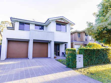 House - 44 Stansmore Avenue...