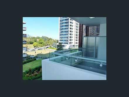Apartment - 405/87 Shorelin...