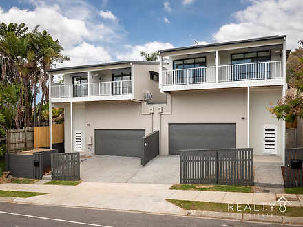 663 Creek Road, Mansfield 4122, QLD Apartment Photo