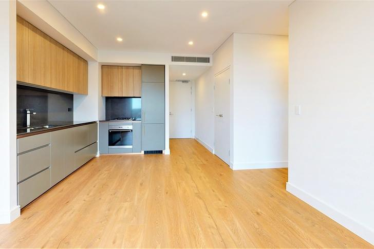 Apartment - 506/326 Marrick...
