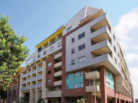 Apartment - 412/16-20 Smail...