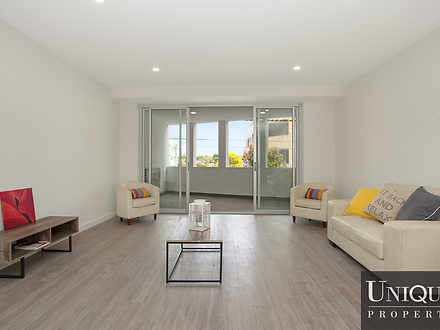 Apartment - 7/407 Illawarra...