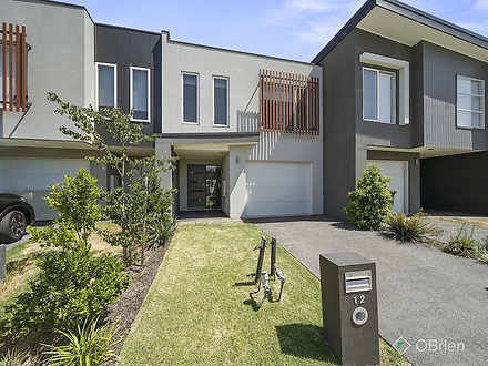 Townhouse - 12 Debra Avenue...