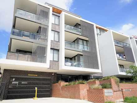 Apartment - 583/29-31 Cliff...