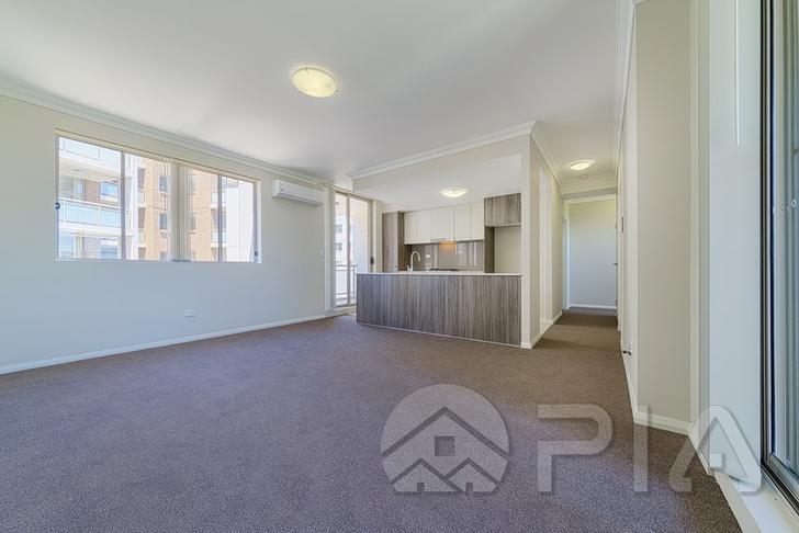 45/13-19 Seven Hills Road, Baulkham Hills 2153, NSW Apartment Photo