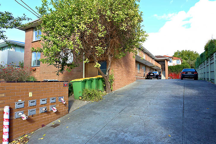 5/90 Rathmines Street, Fairfield 3078, VIC Apartment Photo