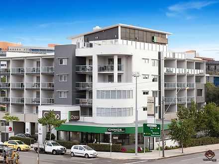 Apartment - Woolloongabba 4...