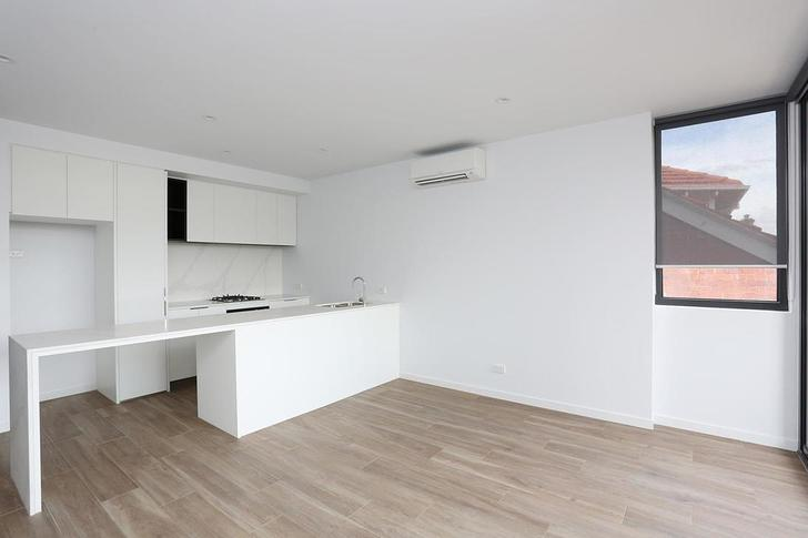 Apartment - 1BR/53 Chrystob...