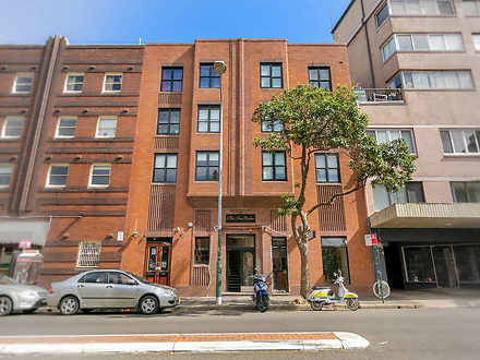 Studio - 37/9 Ward Avenue, ...