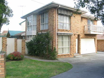 Townhouse - 1/16 Cresswell ...