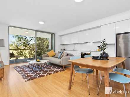 Apartment - 64/271 Selby St...