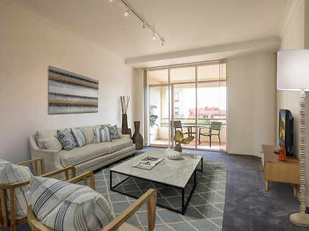 Apartment - 54/450 Elizabet...