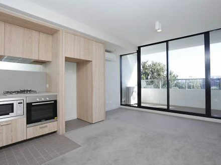 Apartment - 808/50 Claremon...