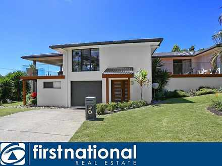 House - 38 Korora Bay Drive...