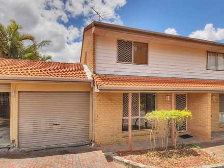 Townhouse - 20/136 Smith Ro...