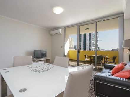Apartment - 109/15 Aberdeen...