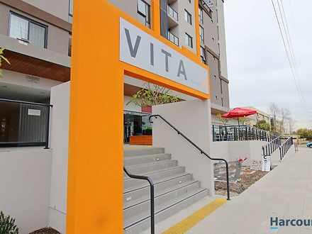 Apartment - 307/58 Grose Av...