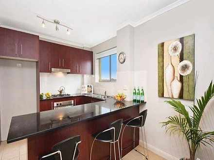 Apartment - 6/22 Kennedy St...