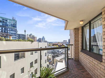 Apartment - 44/220 Goulburn...