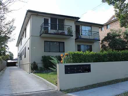 Apartment - 3/79 Claremont ...