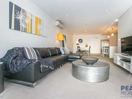 Apartment - 54/580 Hay Stre...