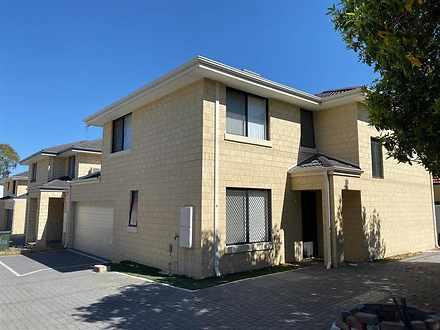 6/193 Hill View Terrace, Bentley 6102, WA Villa Photo