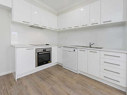 Apartment - 8/40 Wright Str...