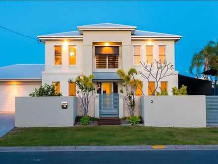 House - 2 Coral Gables Key,...
