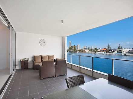 Apartment - 214/30-32 Parad...