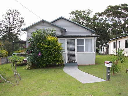 House - 182 Pacific Drive, ...